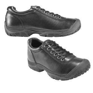 Keen PTC Oxford Black 1006981-BLK (Men's)